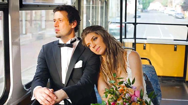 Ioana & Mihai - wedding trailer (V2)