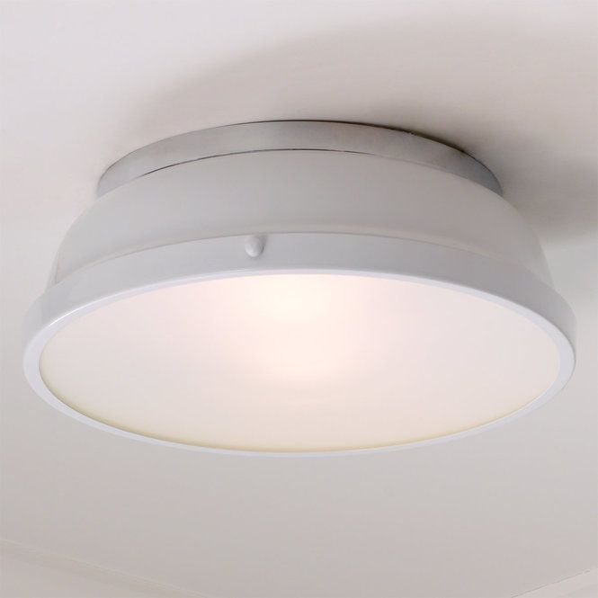 Classic Dome Enameled Ceiling Light Ceiling Lights Round Ceiling Light Flush Mount Ceiling Lights