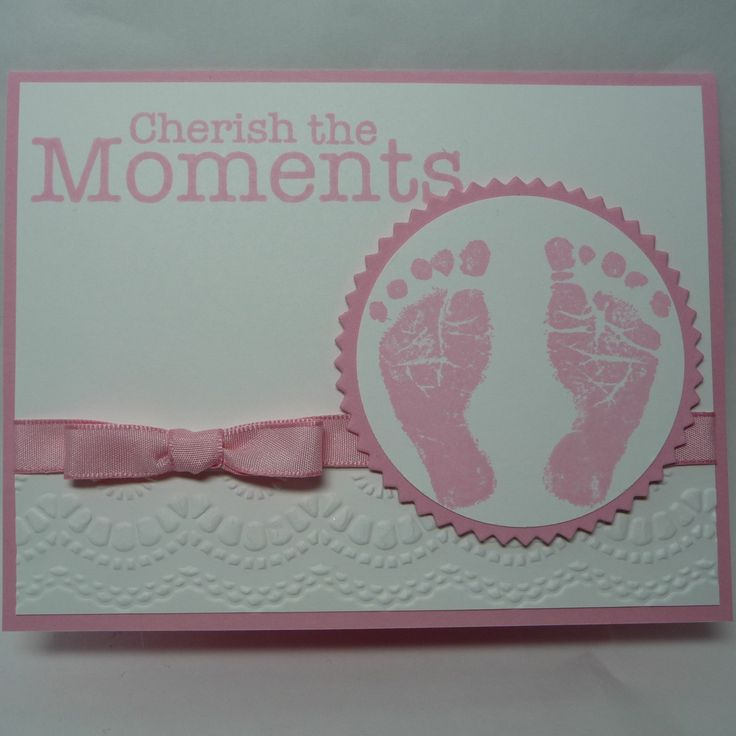 324 best SU Baby Cards images on Pinterest | Kids cards, Baby cards ...