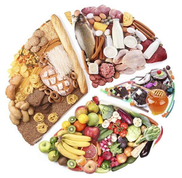Dengeli ve düzenli beslenin, tek tip gıda tüketiminden vazgeçin.