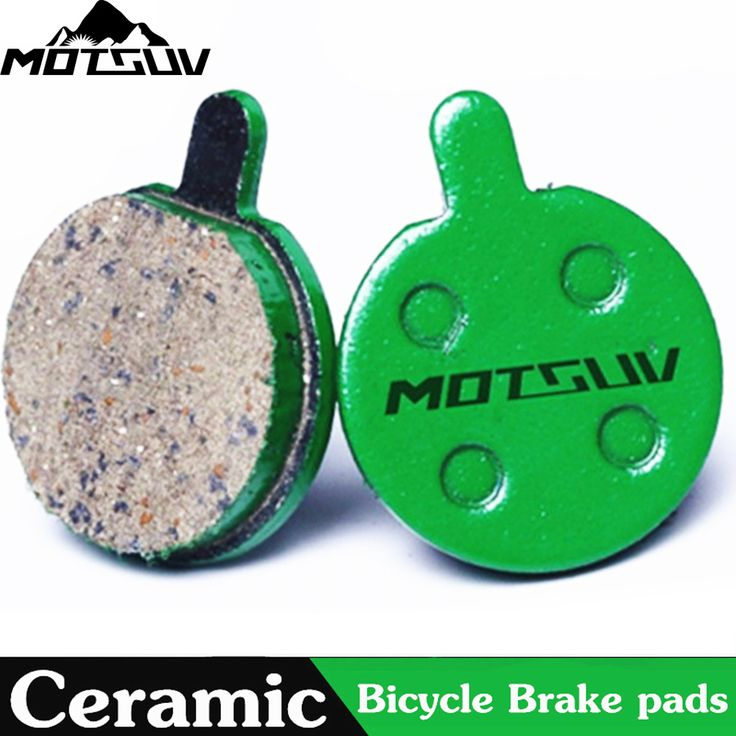 Bicycle Disc Ceramics Brake Pad for MTB Hydraulic Disc Brake pad ZOOM DB 280 DB 550 DB450 DB350 ONE MTB Ceramics disc brake Pads #Affiliate