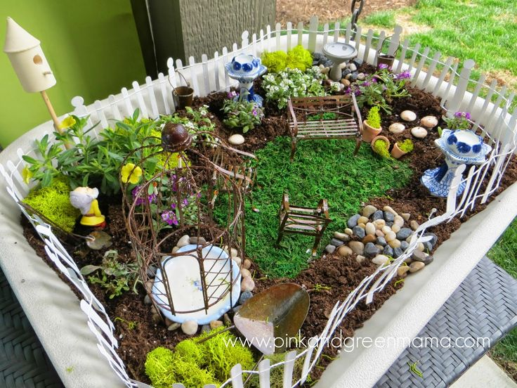 Garden Ideas For Kids To Make 23 best fairy garden ideas images on pinterest | fairies garden