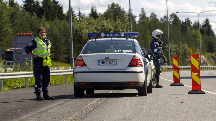 """Poliisi huolestui hengenvaarallisesta kesäilmiöstä: """"Riski on järjetön"""" - Kotimaa - Ilta-Sanomat"""