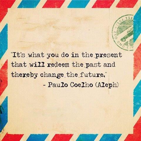 Pure wisdom..