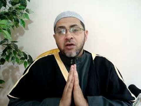 الشيخ وائل فوزى #مصر  http://www.waelfawzy.com/  https://www.youtube.com/user/yourwael