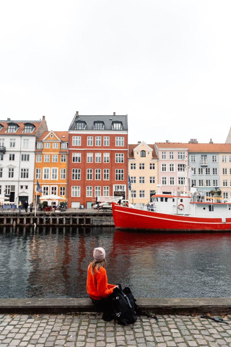 The ultimate Copenhagen city guide