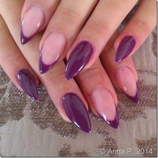 Σχεδια νυχιων για την Ρεβεγιον και οχι μονο 14-TwoChiChis #nails #nailart #polish #gel #christmas #revegion