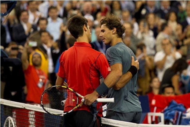 Джокович в шестой раз выиграл турнир China Open | Head News