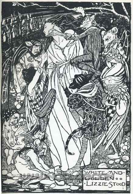 "introduction to goblin market rossetti Introduction to literature module 5: poetry readings and responses search for: christina rossetti, ""goblin market,"" 1862 read & listen: listen or download."