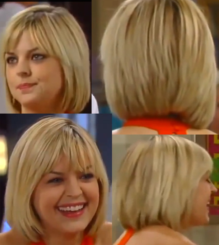 Pin By Latest Hairstyles On Repins From Pinterest: Kirsten Storms' Fabulous New Haircut