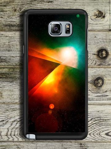Abstract Outer Space Samsung Galaxy Note 5 Case