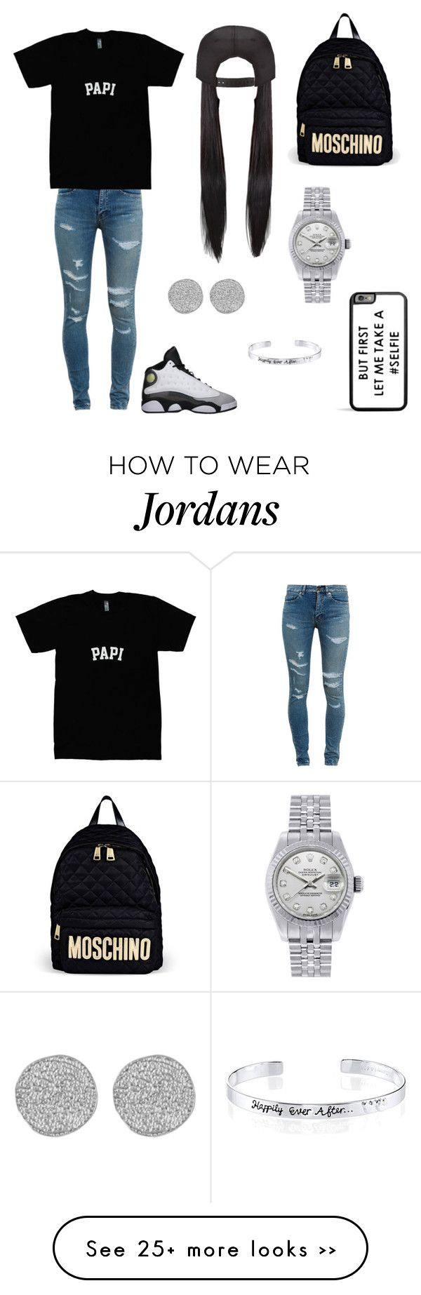 """""""Untitled #111"""" by babyblue101 on Polyvore"""
