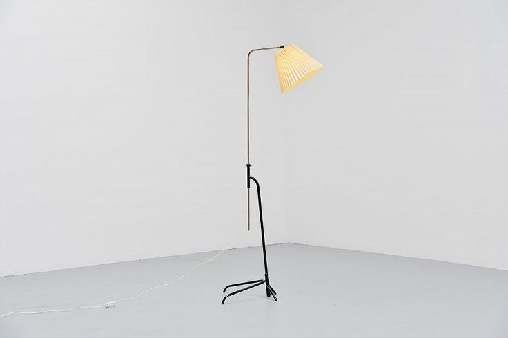 Le Klint Floor Lamp Denmark 1952 | Mass Modern Design
