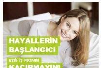 Oriflame İş Fırsatını Değerlendirin Kazanın...   www.oricosmetics.com