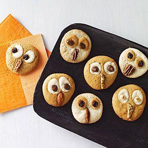 Halloween Trick-or-Treat Snacks for School