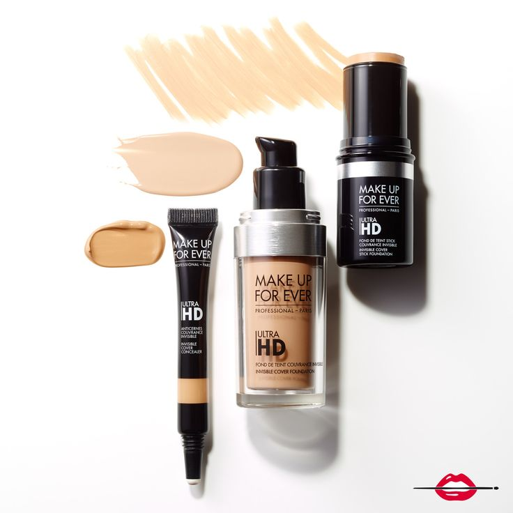 L love ♥♥♥♥♥♥ Meet the newest member of the #UltraHDGeneration–Ultra HD Concealer. With its innovative range of color correctors and concealers, Ultra HD Concealer makes it easier than ever to create instant under eye perfection! Available Sephora.com on 12/29, Ultra HD Concealer joins Ultra HD Foundation in creating the most flawless complexion.