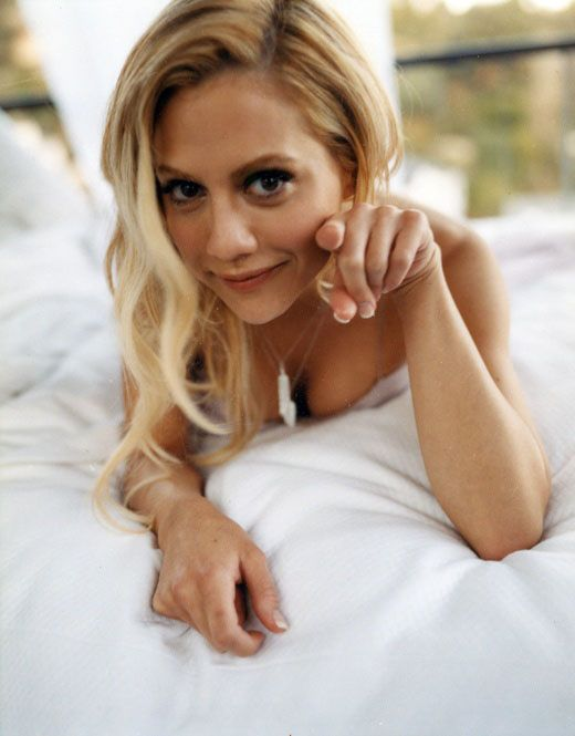 Brittany Murphy...loved her