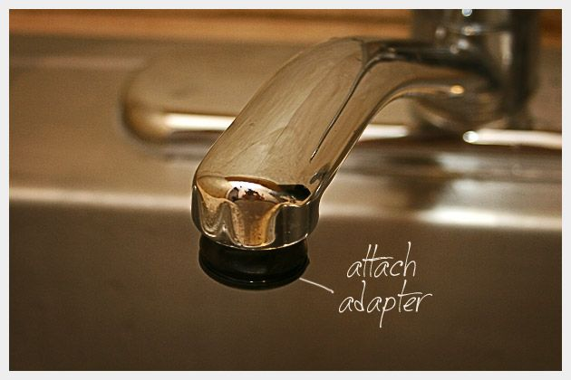 Pur Water Filter Adapter Review and installation