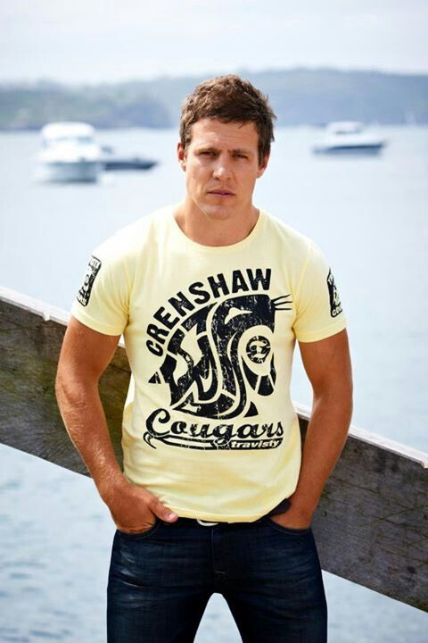 Home and Away Brax