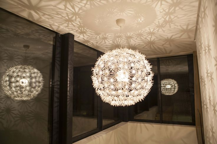Ocean House, Morukuru, South Africa. Light fixture.  #OceanHouse #DeHoop #SouthAfrica #lights #Africa #decor #design