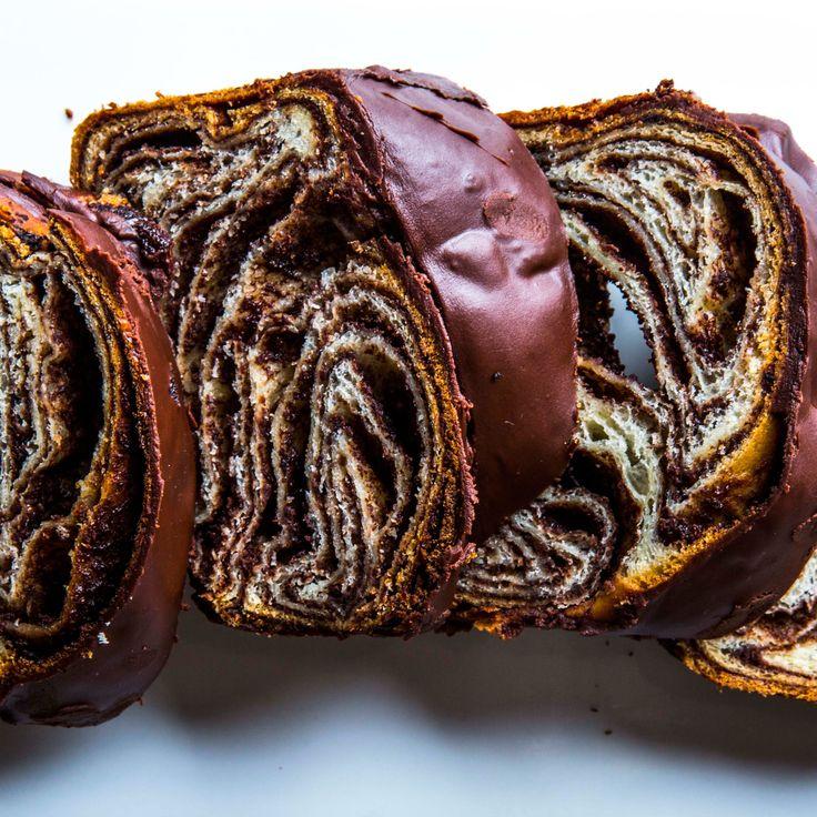 Babka Is the New Bagel: The Jewish Dessert Hits the Big ...