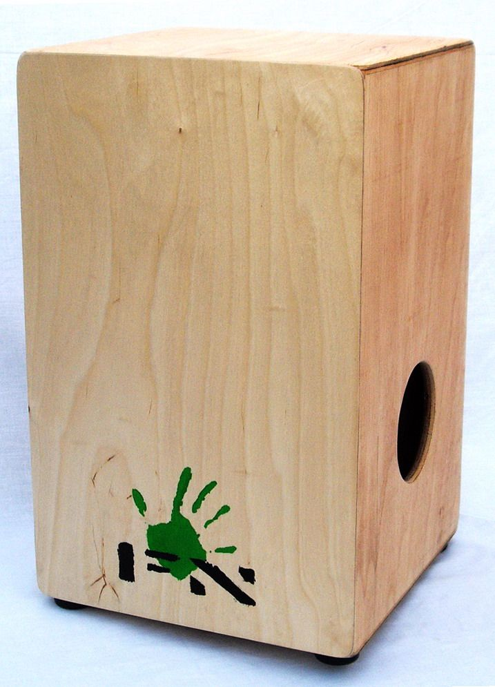 Basic Ukulele Chords How To Build A Cajon |...