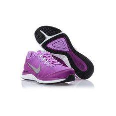 Nike Dual Fusion High-Performance Women Running Shoes
