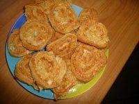 Vynikající sušenky s nivou - jednoduché