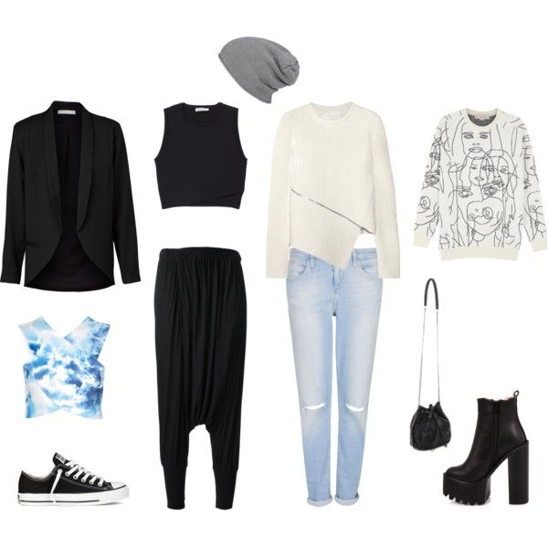 """""""Untitled #8"""" by voyagerhearts on Polyvore"""