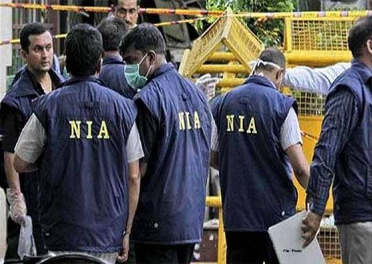 As per the central probe agency NIA (National Investigation Agency), all the five who were arrested in Hyderabad were getting 'specific instructions' from the terrorist group on planning and also executing terror activities in various parts of the country.