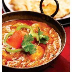 Recipe for Chicken Balti (British Indian Restaurant style!)