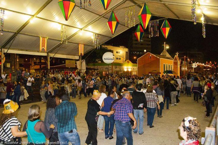 Ninguém fica parado no São João de Caruaru. Veja por que >>> http://www.guiaviagensbrasil.com/blog/sao-joao-caruaru-pernambuco/