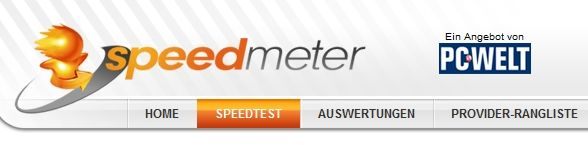 DSL Speedtest. Unser System erkennt automatisch, welche Geschwindigkeit Sie haben und passt den Test individuell darauf an.