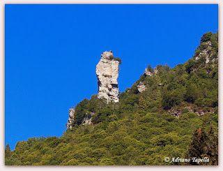 Valsesia, la Valle più verde d'Italia: La Torre delle Giavine