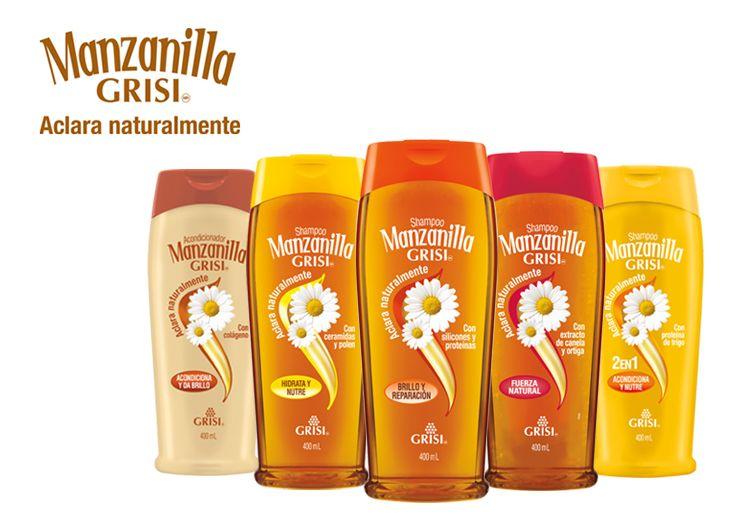 Manzanilla Grisi