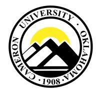 Cameron University Seal.svg