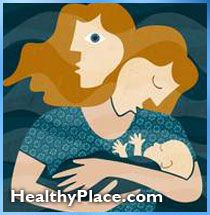 What is Postpartum Psychosis? - HealthyPlace