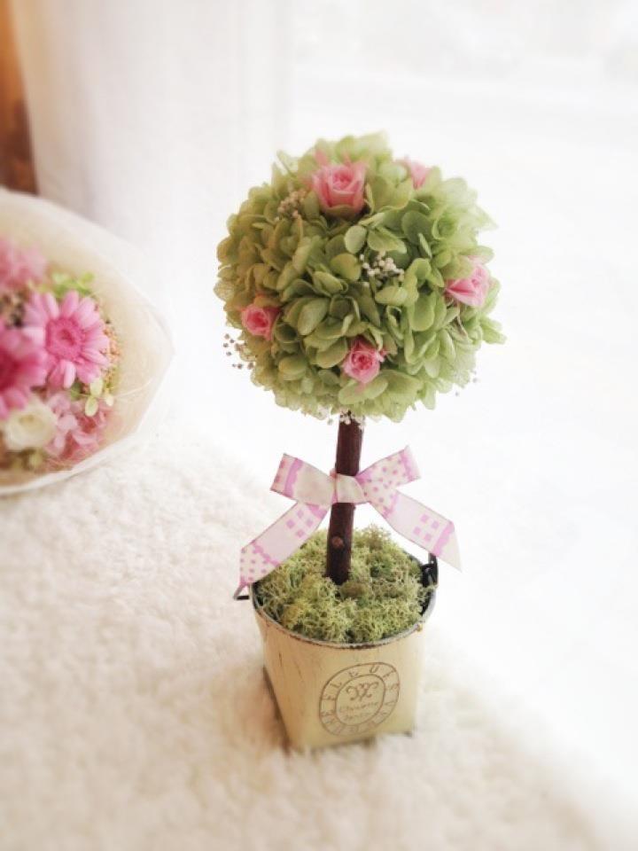 トピアリー topiary