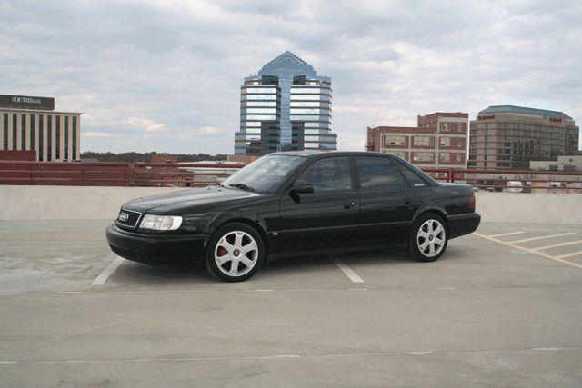 Audi 100 S4  (year 1993): Audi Urs4, Audi S6, All Time Audi, Audi S4, Audi Models, 1993 Audi, All Tim Audi, Audi 100, Alltim Audi