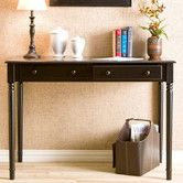 Found it at Wayfair - Hull 2 Drawer Console Table