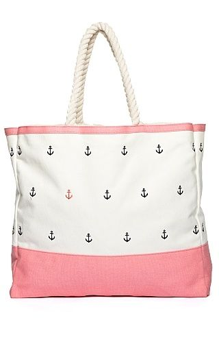 nautica beach bag I have this and love it! So adorable!!!