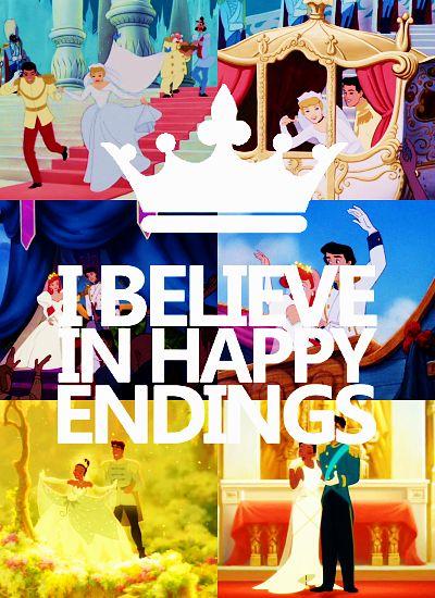 I believe!: Disney Magic, Quotes, Dream, Disney Princess, Things Disney, Fairytale, Happy Endings