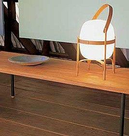 Cesta table lamp Santa Cole - einrichten-design.de