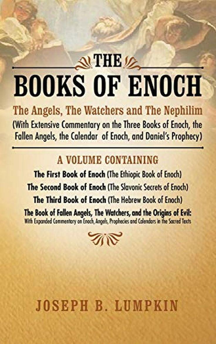 35++ The lost book of enoch joseph lumpkin pdf ideas