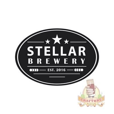Stellar Brewery is a South African craft beer brewery based in Bloemfontein, Free State.
