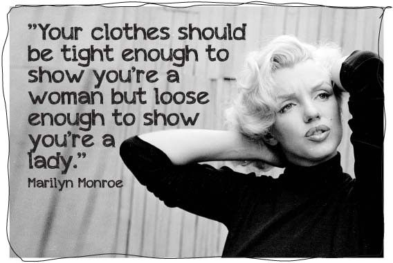 .: Mm Quote, Truth, Marilyn Quotes, Lady Quotes