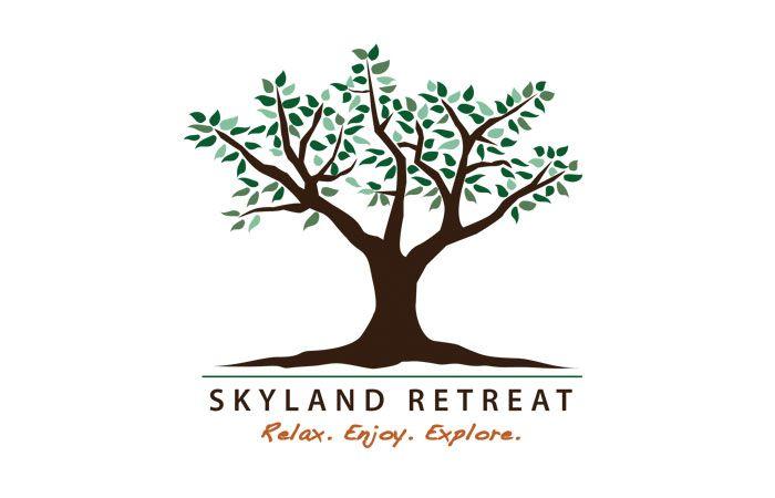 Logo: Skyland Retreat - CCS Innovations, LLC