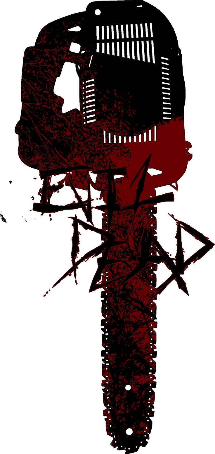 Evil Dead Chainsaw