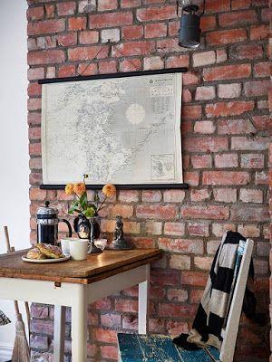 50+ Iδέες για ΕΠΕΝΔΥΣΗ εσωτερικών τοίχων με ΤΟΥΒΛΑ | ΣΟΥΛΟΥΠΩΣΕ ΤΟ