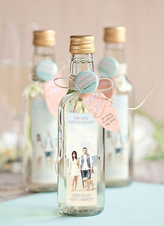 Mariage cadeaux invites